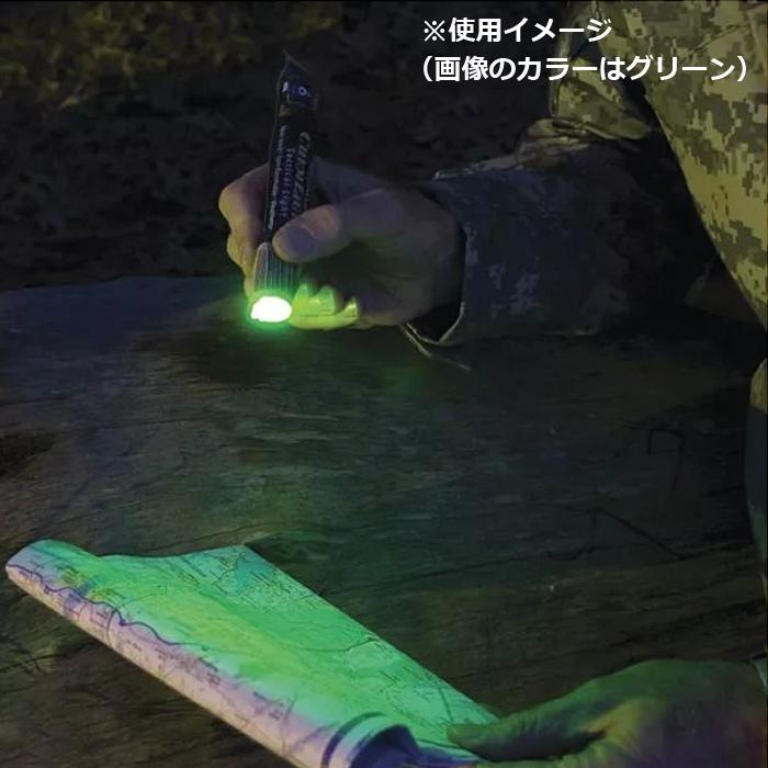 6インチ ケミカルライト<br>【サイリウム chemical lightstick ケミカル ライトスティック】科学発光棒  発光 使い捨て