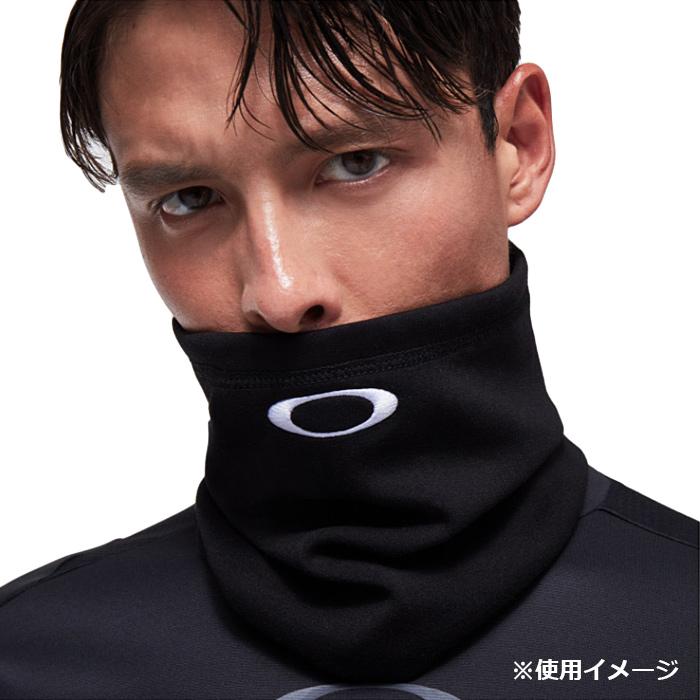 OAKLEY エッセンシャル ネックウォーマー<br>【オークリー Essential Neck Warmer】メンズ ミリタリー カジュアル アウトドア