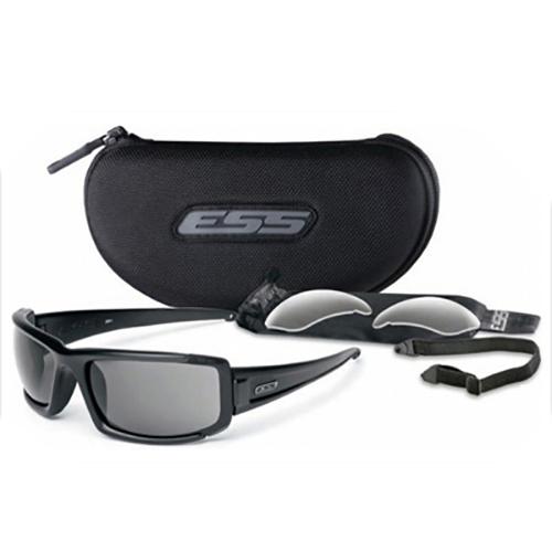 ESS 740 CDI MAX アイウェア<br>【イーエスエス】メンズ ミリタリー サバイバルゲーム アウトドア 耐衝撃 紫外線カット