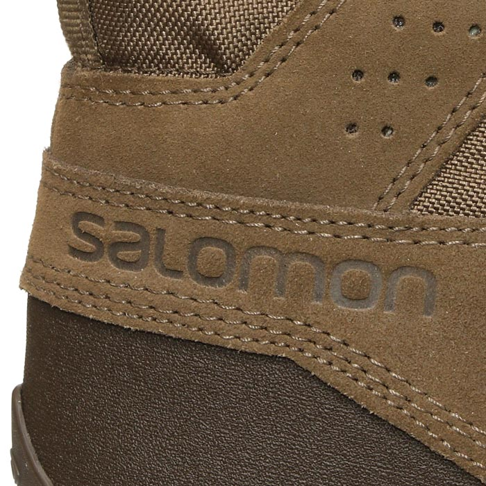 SALOMON ジャングル ウルトラ <br>【サロモン Jungle Ultra boots ブーツ】メンズ ミリタリー サバイバルゲーム サバゲ アウトドア 登山
