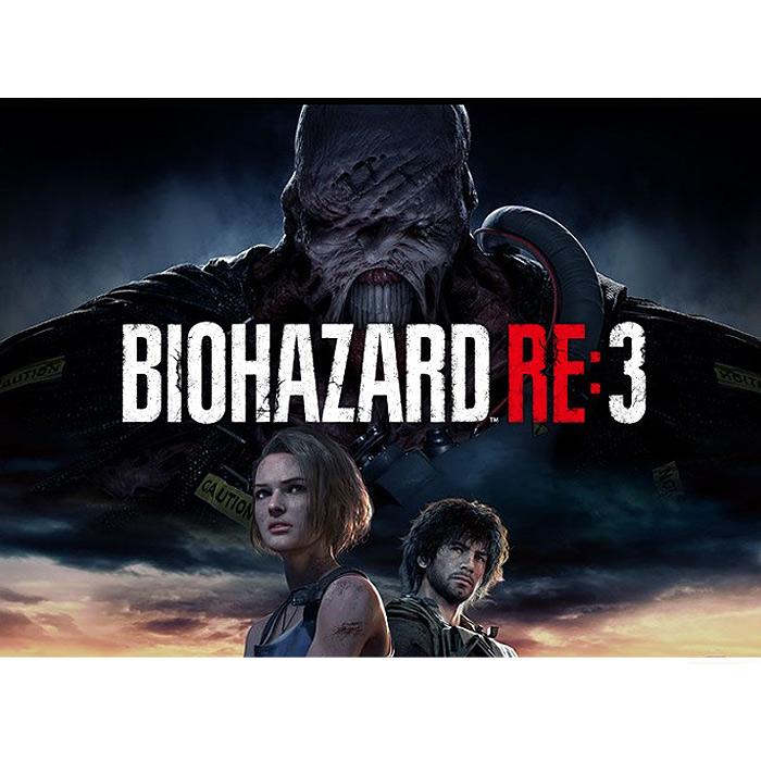 バイオハザード RE:3 S.T.A.R.S. BLACK Ver. キャップ<br>【biohazard Special Tactics And Rescue Service cap】メンズ ジル Resident Evil 生化危机 capcom カプコン