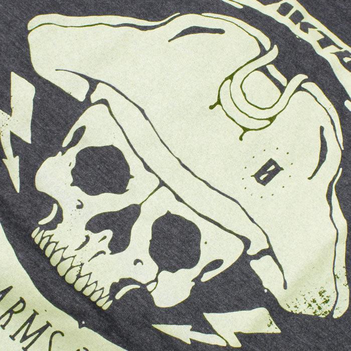 VIKTOS トライコーン Tシャツ<br>【ヴィクトス ビクトス Tricorn Tee】メンズ ミリタリー カジュアル Tシャツ