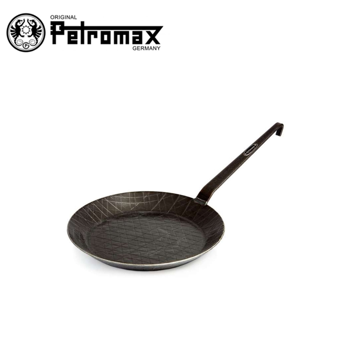 PETROMAX シュミーデアイゼン フライパン SP24<br>【ペトロマックス iron pan】アウトドア キャンプ 料理 クッキング 直径24cm