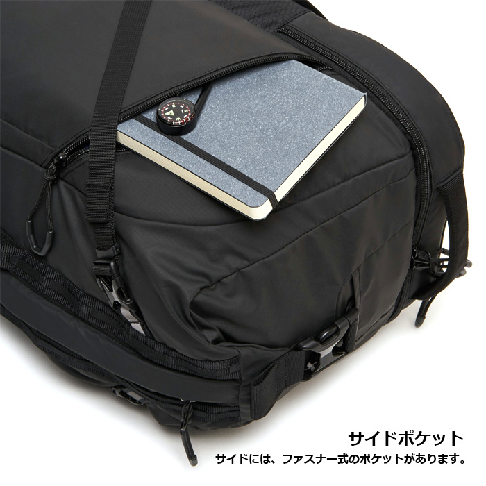OAKLEY Essential BB Pack L 4.0<br>【オークリー エッセンシャルBBパック】アウトドア カジュアル バックパック ボストンバッグ トラベル 旅行カバン