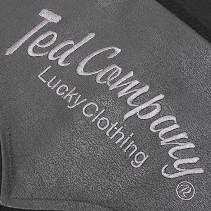 TEDMAN TDVT-020 キルティングベスト<br>【テッドマン TDVT-020 Quilting Vest】メンズ ミリタリー カジュアル ナイロン ベスト