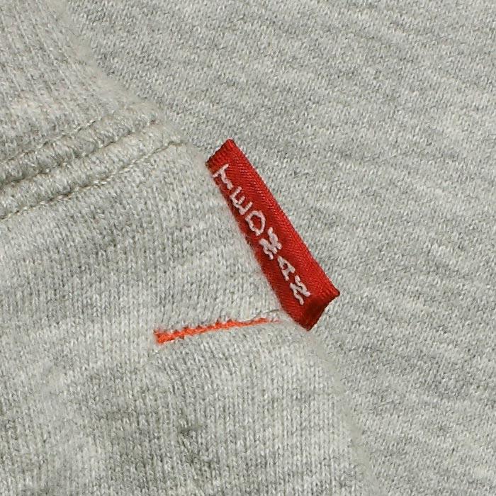 TEDMAN TSP-03 スウェットパンツ<br>【テッドマン TSP-03 Sweat Pants】メンズ ミリタリー カジュアル スウェット パンツ