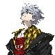 EVA Star Pierce(VIVIFY) (ネイビー(カヲル))