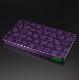 EVA DURALUMIN CARD CASE (Purple×Green(初号機))