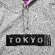 TOKYO-III Parka (グレー)