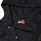 NEW MAGI SYSTEM Mods Coat (BLACK×GRAY)