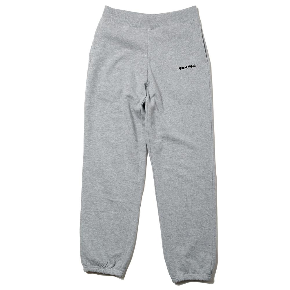 TOKYO-III Sweat Pants (グレー)