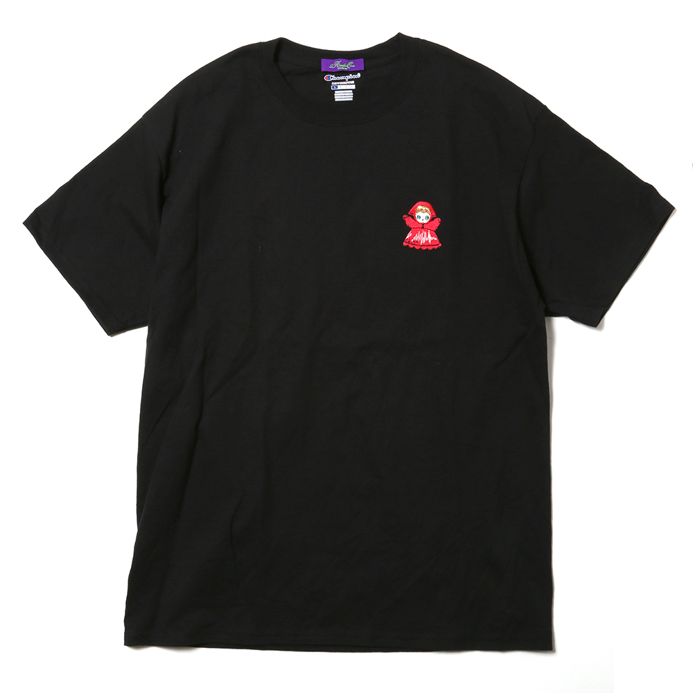 PUPPET Collection T-Shirt (ブラック)