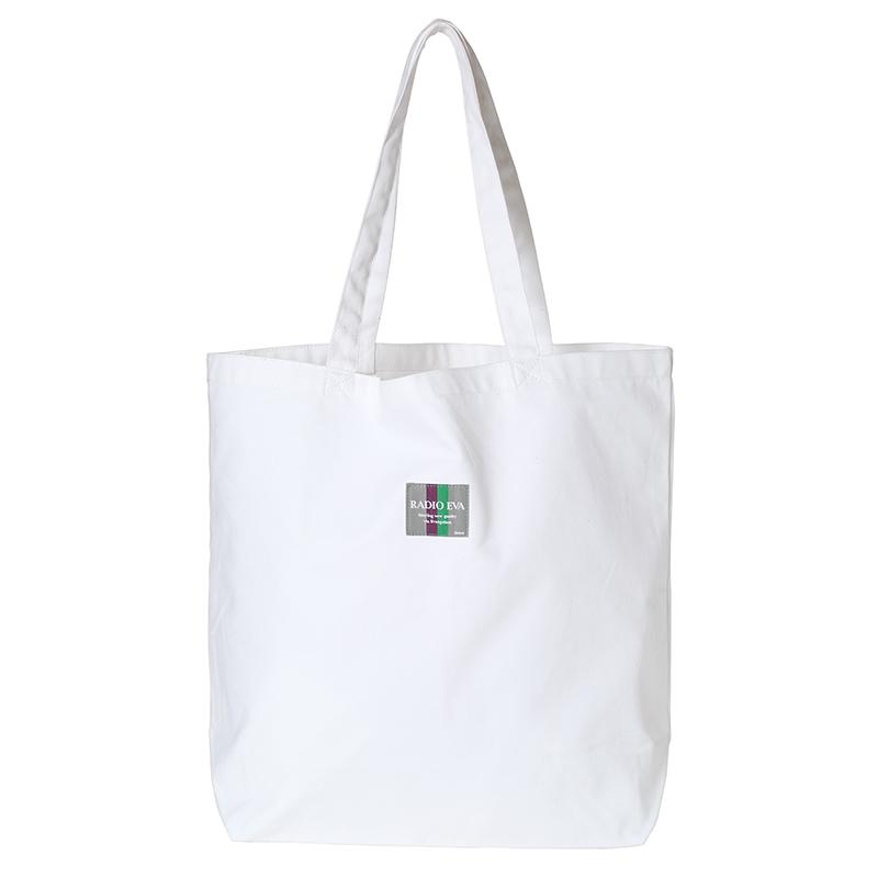 EVANGELION Numbering Tote Bag (ホワイト(アスカ))