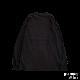 Asuka Langley Shikinami-Test Plug Suit L/S Tee (BLACK)