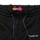 EVANGELION LINE TRACK PANTS (ブラック)