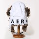 NERV WATER PROOF FLIGHT CAP (ホワイト)