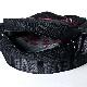 EVANGELION MINI SHOULDER BAG by FIRE FIRST (BLACK(NERV))