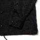 EVA-01 Flower Embroidery COACH JACKET BLACK EDITION (BLACK)