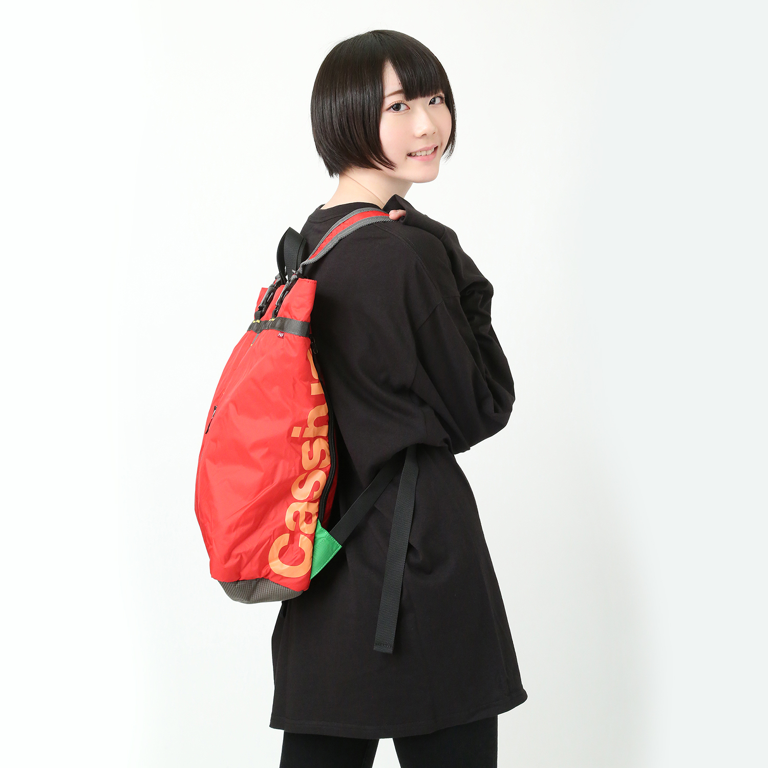 EVANGELION ABOVE AIR RUCK SACK by FIRE FIRST (EVA-02γ MDOEL)