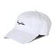 EVANGELION Cotton Washed Cap (ホワイト)