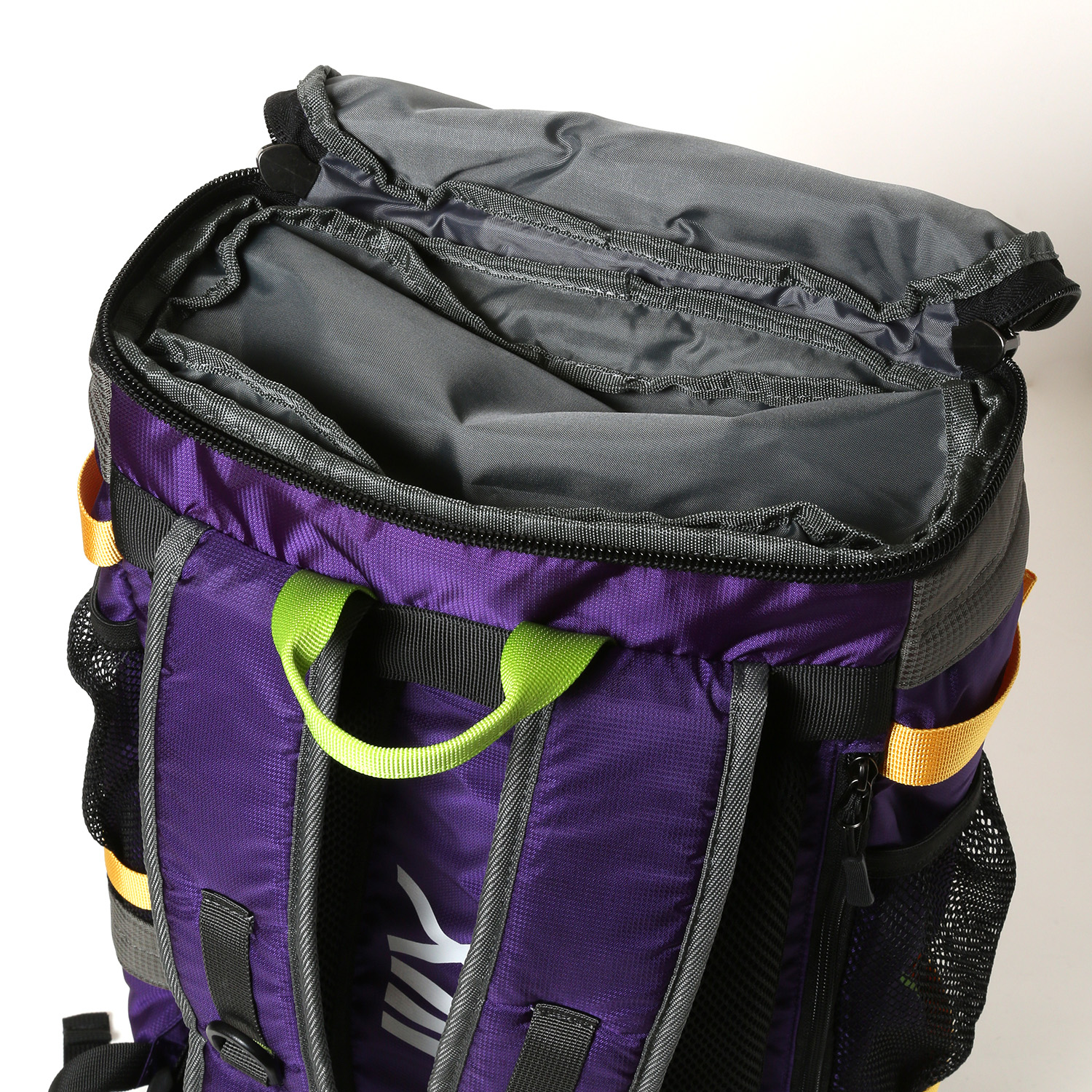 EVANGELION ABOVE ROUND BACK PACK by FIRE FIRST (EVA-13 MDOEL)