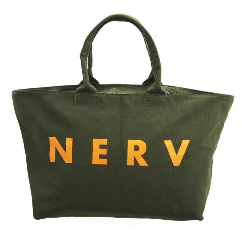 NERV EVERYDAY BAG (オリーブ)