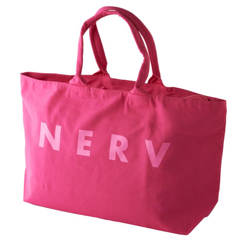 NERV EVERYDAY BAG (ピンク)