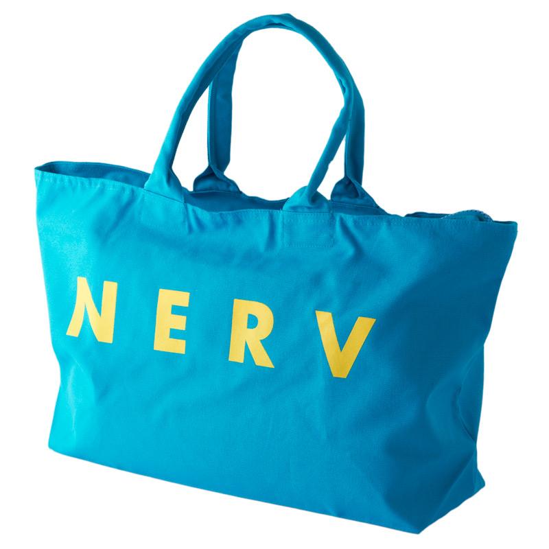 NERV EVERYDAY BAG (ターコイズ)