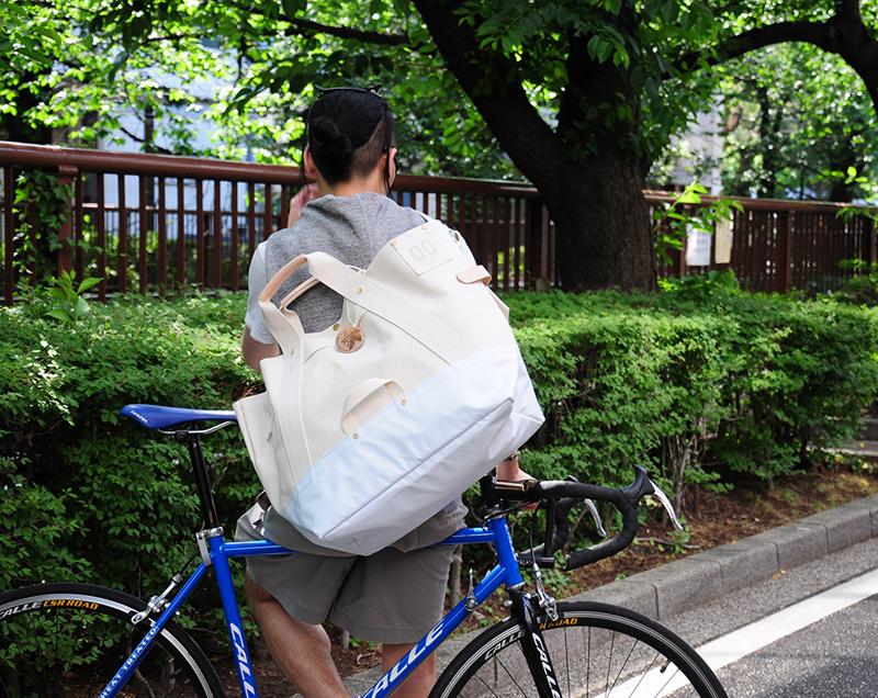 EVA 2WAY SHOULDER BAG (ホワイト)
