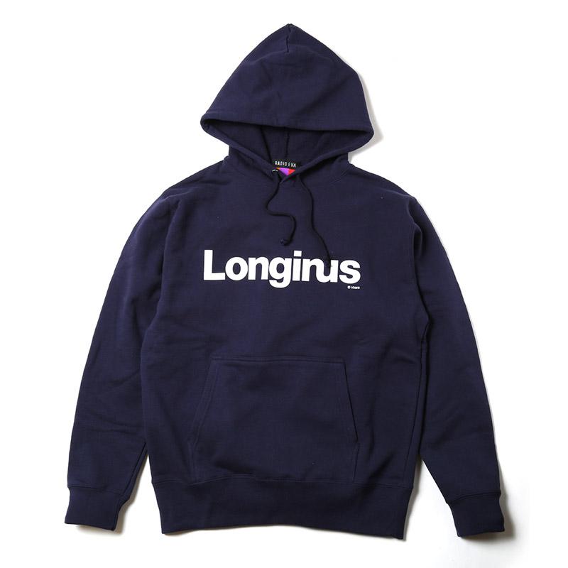 Longinus Parka (ネイビー)
