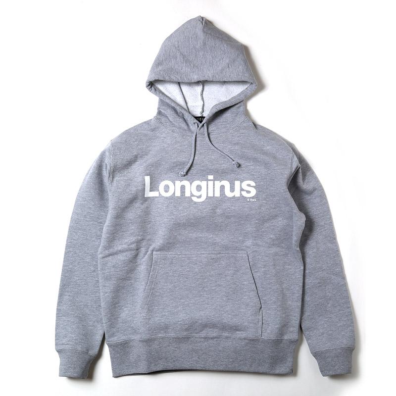 Longinus Parka (グレー)