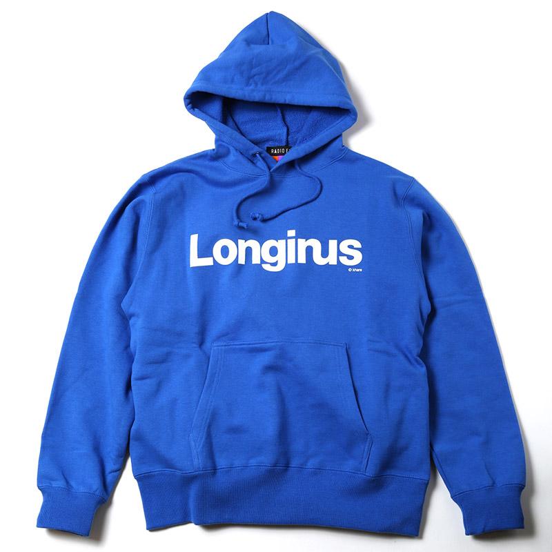 Longinus Parka (ロイヤルブルー)