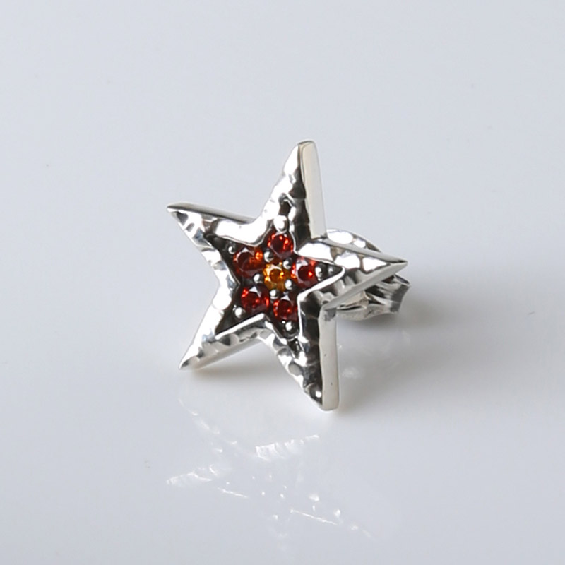 EVA Star Pierce(VIVIFY) (レッド(アスカ))