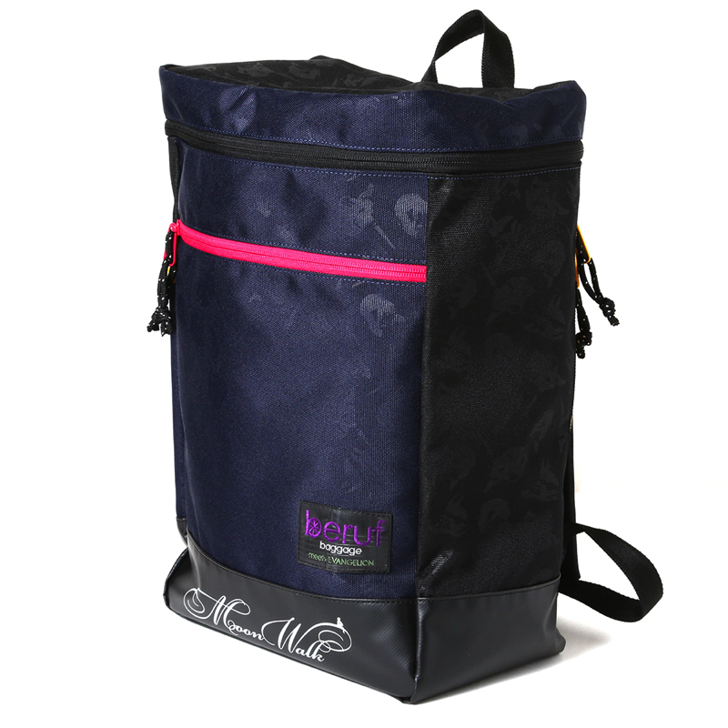 EVA SQUARE DAYPACK by beruf Limited Edition (Mark.06モデル)