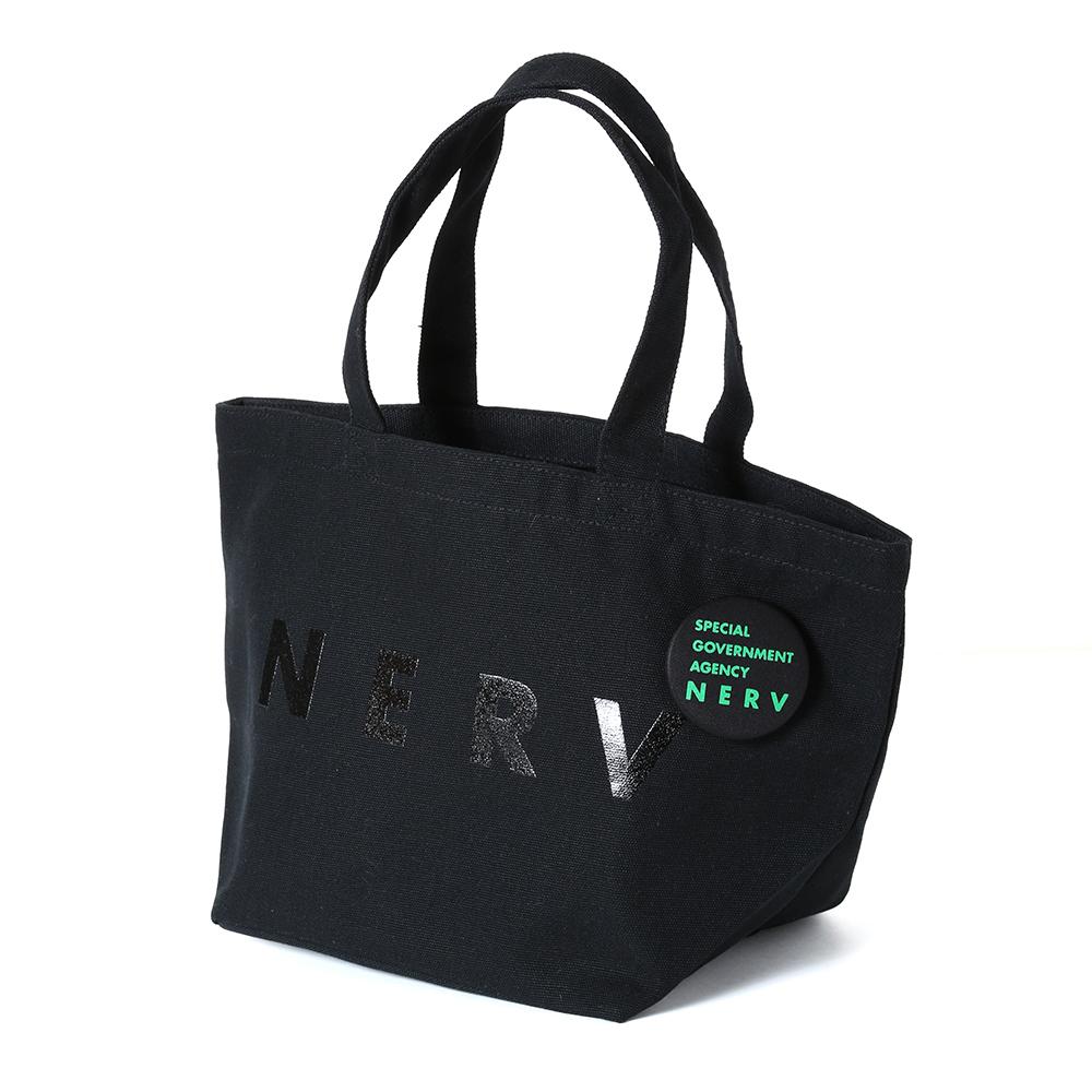 NERV New Lunch Bag (RADIO EVA LIMITED MODEL)