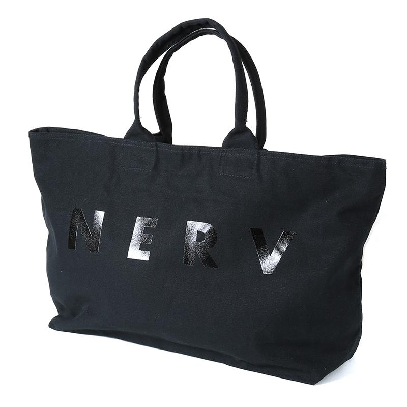 NERV EVERYDAY BAG (RADIO EVA LIMITED MODEL)