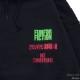 Asuka Langley Shikinami-Test Plug Suit PULL PARKA (BLACK)