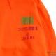 Asuka Langley Shikinami-Test Plug Suit PULL PARKA (ORANGE)