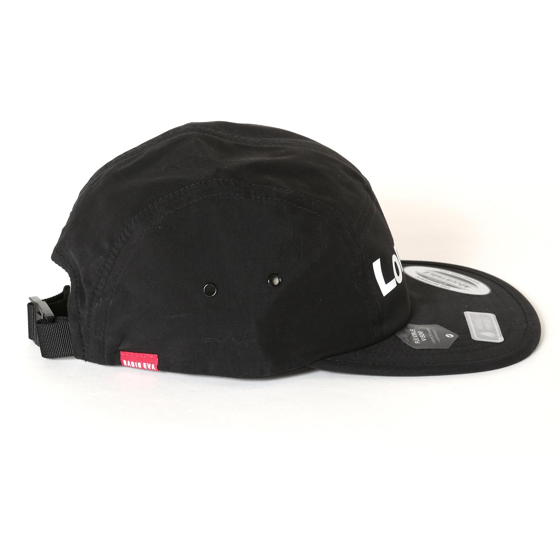 Longinus Jet Cap (ブラック)