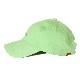 EVANGELION Cotton Washed Cap (ライトグリーン)