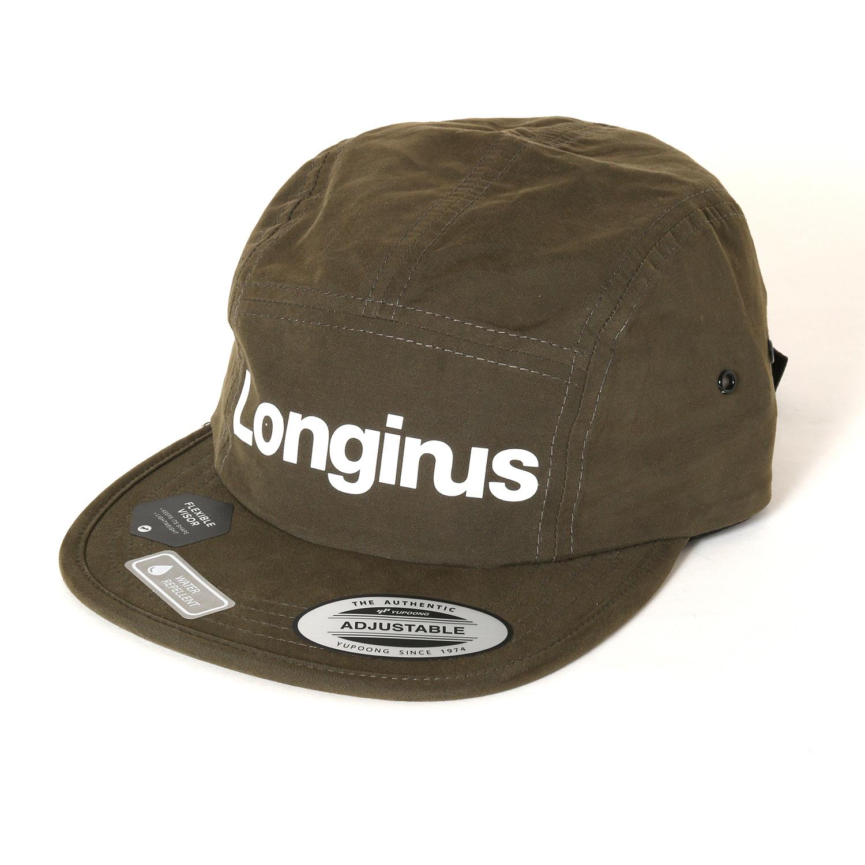 Longinus Jet Cap (オリーブ)