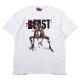 RADIO EVA CHARACTER T-Shirt (WHITE(2号機))