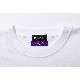 DAMAGED RATIO S/S T-Shirt by Subciety (WHITE(アスカ))