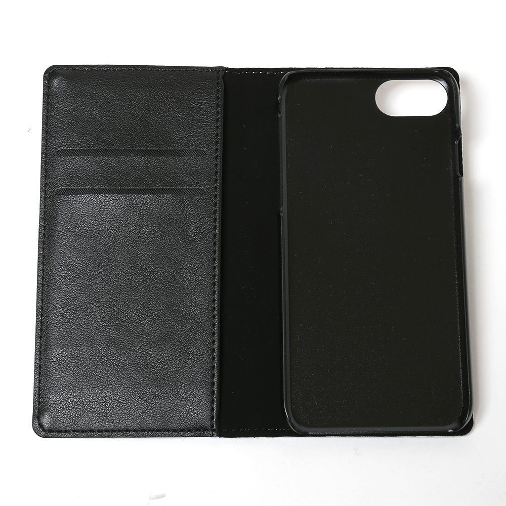 RADIO EVA 10TH iPhone 7/8 Diary Case by Gizmobies (マリ)