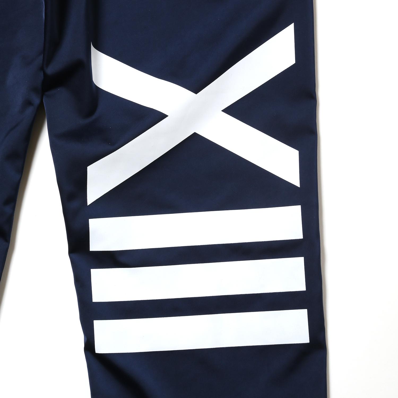EVANGELION XIII Nylon Pants (ネイビー)