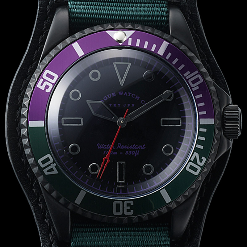 EVA BLK SUB Limited Edition (パープル(EVA-01 TEST TYPE))