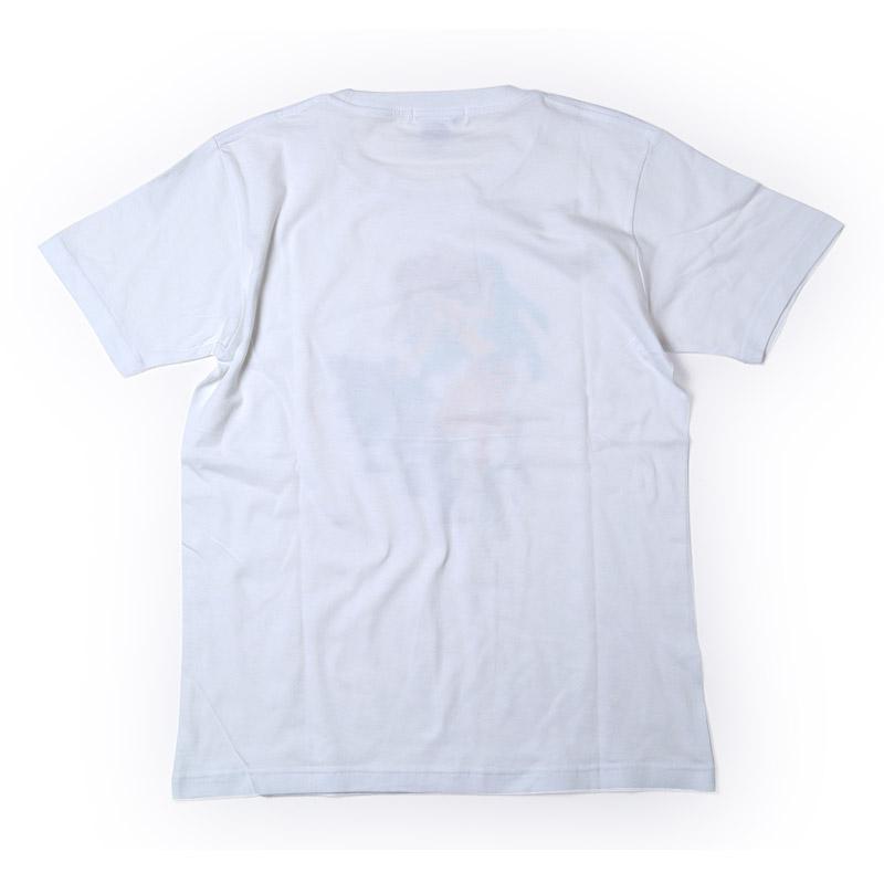 QUIPU T-shirt (ホワイト)