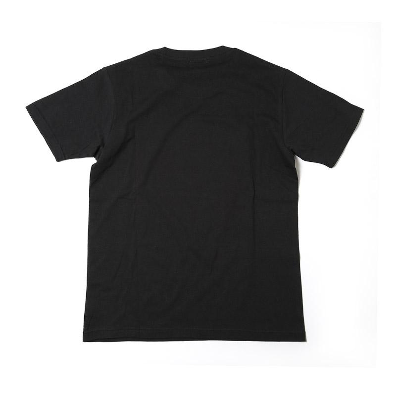 QUIPU T-shirt (スミクロ)