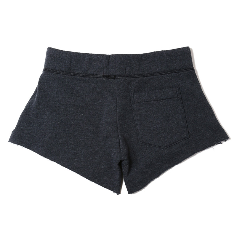 PUPPET Collection Comfortable Shorts 02 (ヘザーグレー)
