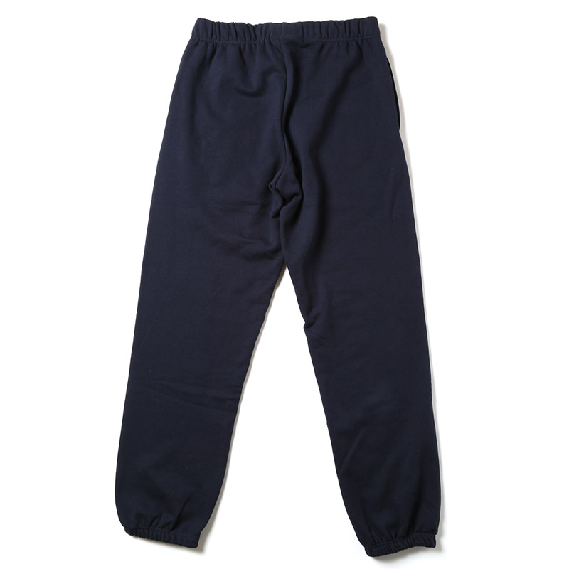 EVA Rhinestone Sweat Pants (ネイビー(カヲル))